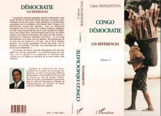 Couverture Congo démocratie