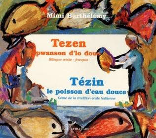 Couverture Tézin, le poisson d'eau douce