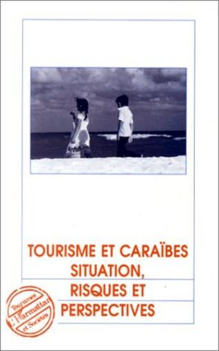Couverture Tourisme et Caraibes