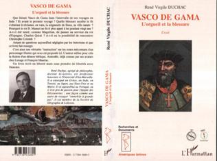 Couverture Vasco de Gama