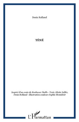 Couverture Téné