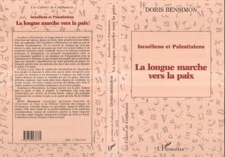 Couverture Israéliens et Palestiniens