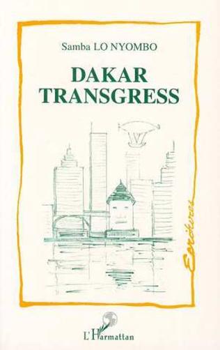 Couverture Dakar transgress