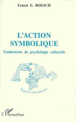 Couverture L'Action symbolique