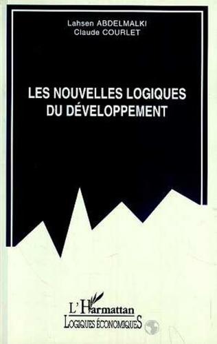 Couverture Les nouvelles logiques du développement