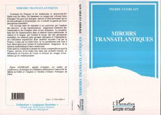Couverture Miroirs transatlantiques