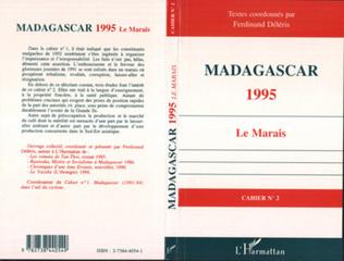 Couverture Madagascar 1995