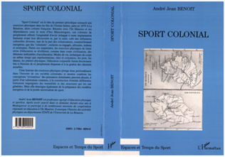 Couverture Sport colonial