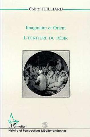 Couverture Imaginaire et Orient