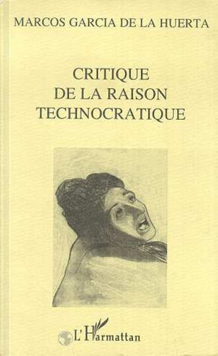 Couverture Critique de la raison technocratique
