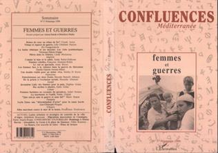 Couverture Femmes et guerres
