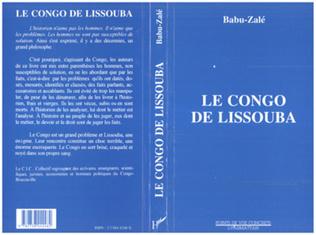 Couverture Le Congo de Lissouba