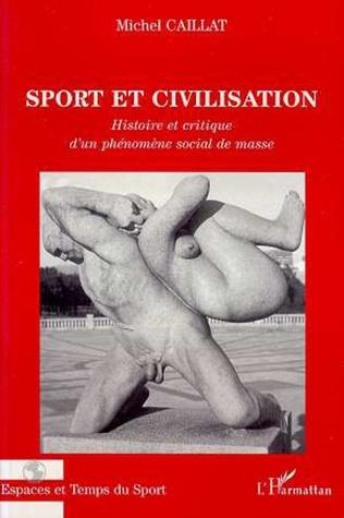 Couverture Sport et civilisation
