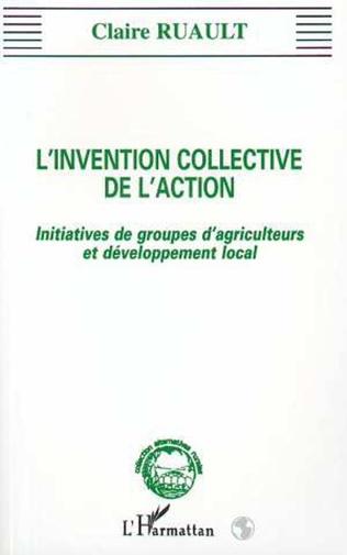 Couverture L'invention collective de l'action
