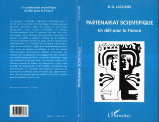 Couverture Partenariat scientifique