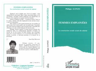 Couverture Femmes employées