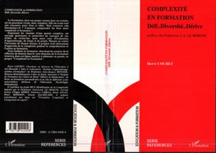 Couverture Complexité en formation