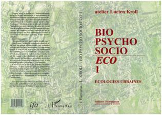 Couverture Bio, psycho, socio Eco 1