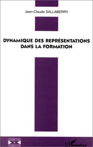 Couverture Dynamique des représentations dans la formation