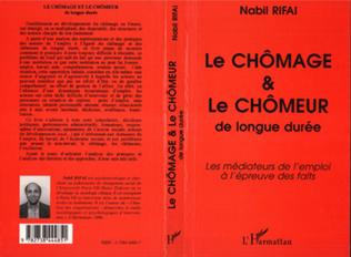Couverture CHOMAGE ET CHOMEUR DE LONGUE DUREE