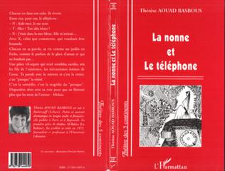 Couverture La Nonne et le téléphone