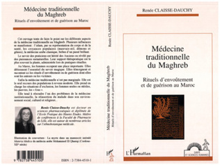Couverture Médecine traditionnelle du Maghreb