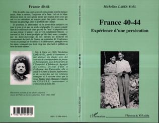 Couverture France 40-41