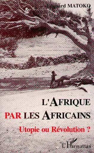 Couverture Afrique par les Africains