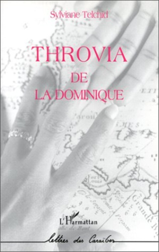 Couverture Throvia de la Dominique
