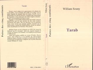 Couverture Tarab