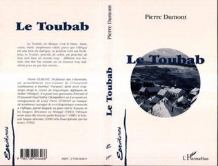 Couverture Le Toutab