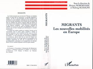 Couverture Migrants