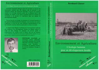 Couverture Environnement et agriculture