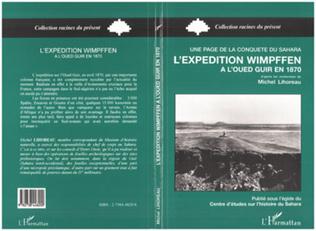 Couverture L'expédition Wimpffen
