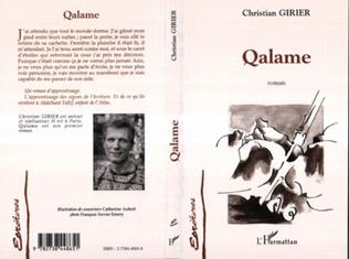Couverture Qalame