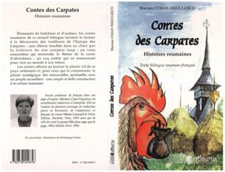 Couverture Contes des Carpates