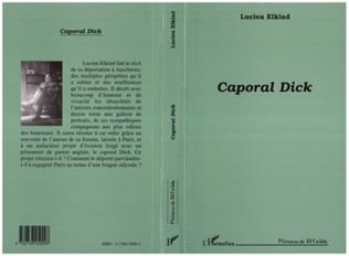 Couverture Caporal Dick