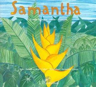 Couverture Samantha