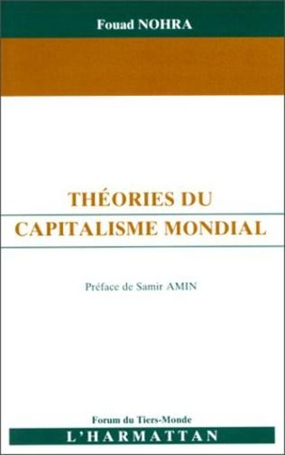 Couverture Théorie du capitalisme mondial