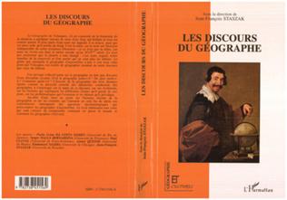 Couverture LES DISCOURS DU GÉOGRAPHE