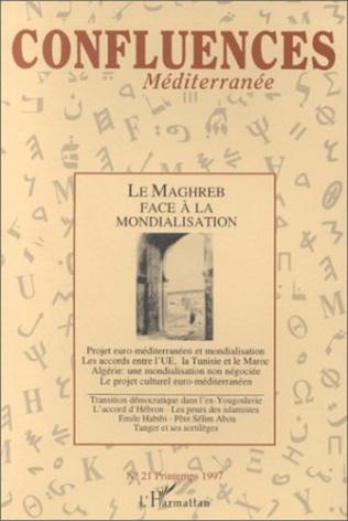 Couverture Le Maghreb face à la mondialisation