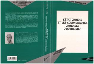 Couverture L'Etat chinois et les communautés chinoises d'Outre-Mer