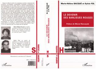 Couverture LE DEVENIR DES BANLIEUES ROUGES
