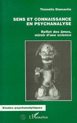 Couverture SENS ET CONNAISSANCE EN PSYCHANALYSE