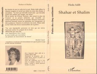 Couverture Shahar et Shalim
