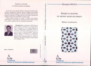 Couverture Pensée et devenir du monde arabo-islamique
