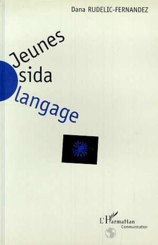 Couverture Jeunes SIDA langage