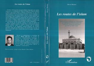 Couverture Les routes de l'islam