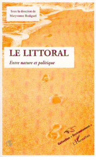 Couverture LE LITTORAL