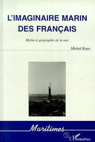 Couverture L'imaginaire marin des Français